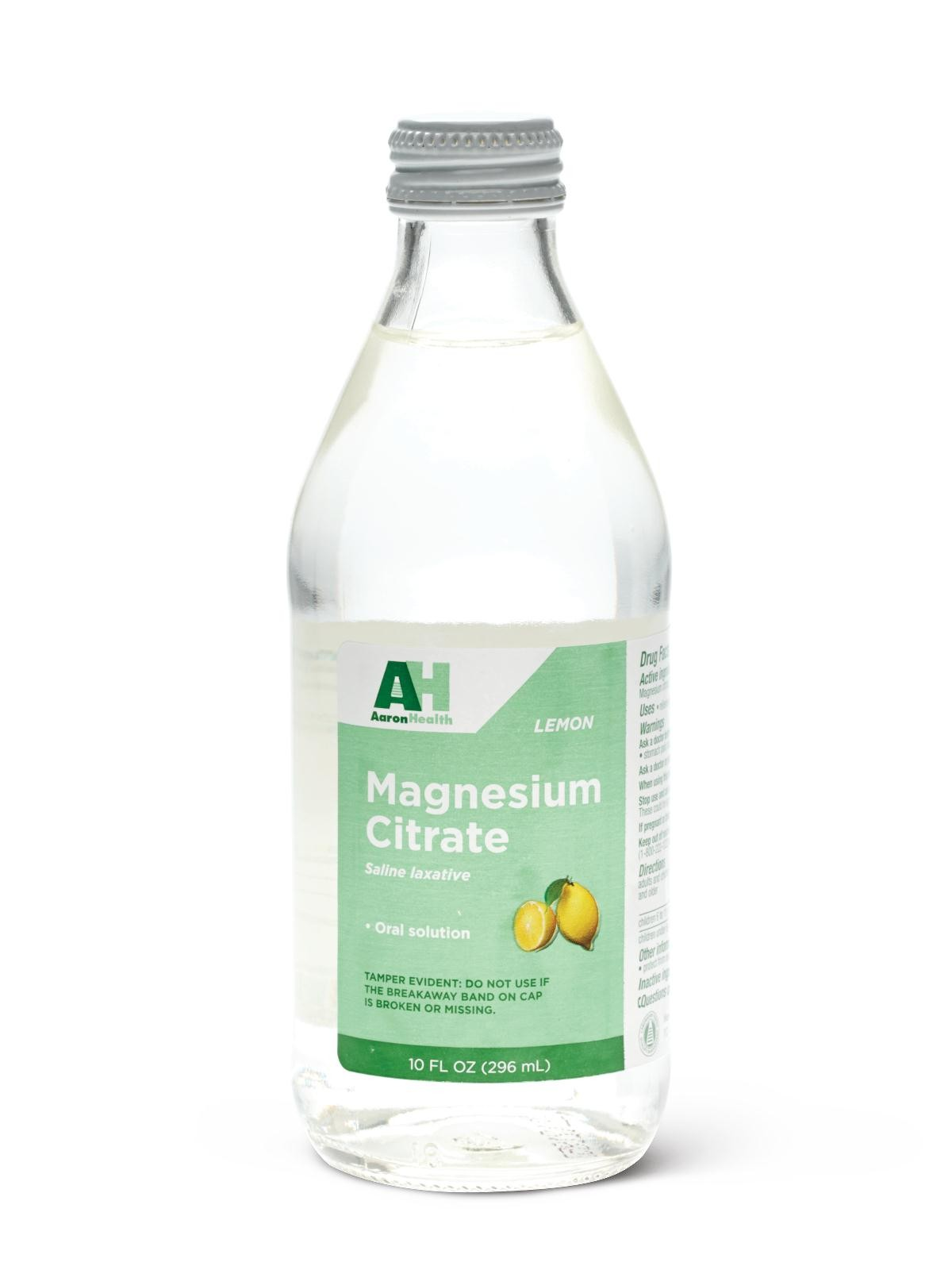 Watch Magnesium Citrate video