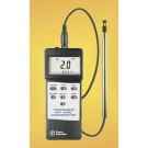 Traceable™ Hot Wire Anemometer/Thermometers